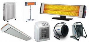 Сертификация нагревательных приборов