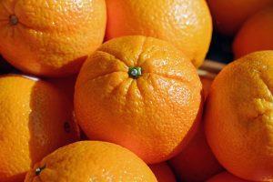 Декларация соответствия на апельсины