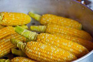 Декларация соответствия на кукурузу