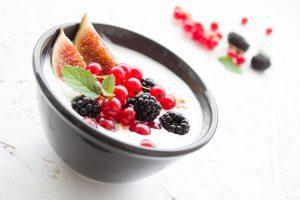 Декларация соответствия на йогурт