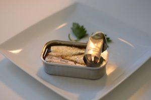 декларация на рыбные консервы