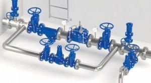 Сертификация трубопроводной арматуры