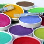сертификация водно-дисперсионной краски